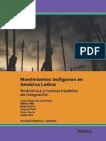Movimientos indígenas en Aca. Latina