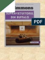 Dan Simmons - Supravietuitorul (1.0)