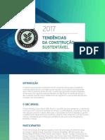 Tendências Da Construção Sustentável - GBC Brasil
