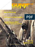 Ray Gun Revival magazine, Issue 19