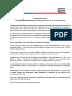 Plan de Evaluación Crecer en Dos Habilidades Matemáticas Con Apoyo de La Neurociencia 30-07-2015