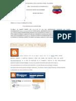 Decimo C_ Diseño de un Blog