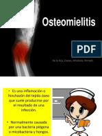 Osteomielitis 2