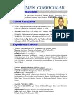 Curriculum René Gonzalez - OrIGINAL