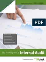 Workiva Internal Audit E-Book