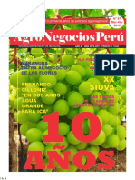 Revista de Uvas