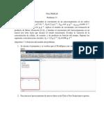 Guía MathLab