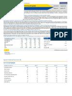 Ujjivan Financial Result Update q2fy18