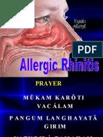Allergic Rhinitiseditedppt2614