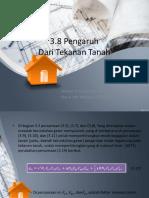 Presentasi Rekayasa Fondasi