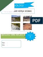 Cover LKS Perubahan Lingkungan