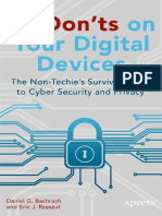 10 Don'Ts on Your Digital Devi - Eric J. Rzeszut & Daniel G