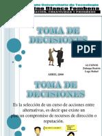 3336196-Toma-de-Decisiones.ppt