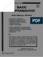 Basic Cryptanalysis, Field Man - Department Of The Army Publica_23252.pdf