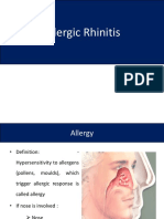 allergicrhinitis-140928090221-phpapp01