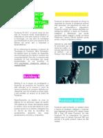 INTELIGENCIA ARTIFICIAL Y REALIDAD VIRTUAL FACEBOOK F8