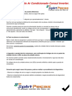 Codigo Erro Inverter Consul Da Spli Peças (2)