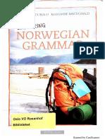 exploring norwegian grammer