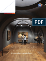 PHL StyliD Museum Brochure