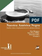 Nuestra+america+negra+Huellas