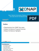 ONAP Architecture Evolution 05022017_v7