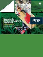 Agenda de Innovacion Agraria Territorial Biobio FIA