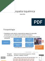 Cardiopatia Isquémica - Práctica - Daniel T. V. Filho