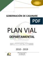 PLAN VIAL DEPARTAMENTO DE CASANARE 2010-2019.pdf