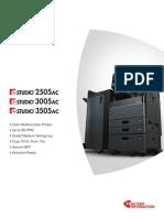 2505AC-3005AC-3505AC Brochure