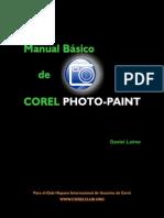 Manual Corel Photo Paint