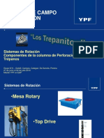 Presentacion de Sistemas de Rotacion-columna Perf-trepanos