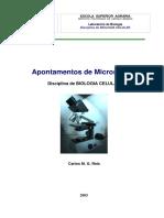 Apontamentos de Microscopia