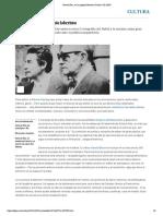 Octavio Paz, en su propio laberinto _ Cultura _ EL PAÍS
