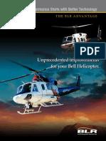 BLR Rotorcraft Brochure