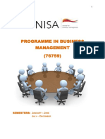 A.business Mngt Programme Brochure 2017