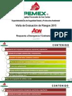 9 Presentación Respuesta a la emergencia.pptx