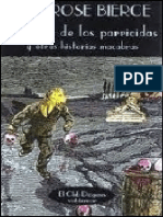 Ambrose Bierce - El Clan de Los Parricidas