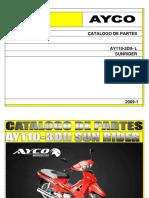 Ay1103dii Sun