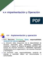108 - B  ISO 14001 -  OHSAS 18001