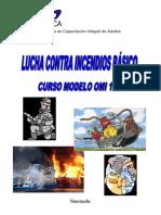 Lucha Contra Incendios Básico OMI 1.20