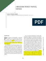 PACHECO ESPEJEL, A. a. (2010) El Taylorismo. Implicaciones Técnicas y Políticas