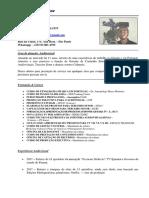 CV Francis