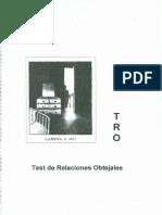 253883070 Rorschach Interpretacion Test Relaciones Objetales