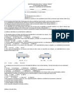 Evaluacion Fisica 11 2014