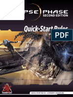 Eclipse Phase Second Edition _ Quick Start Rules