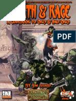 Races of Renown - Wrath & Race - Orcs & Half-Orcs.pdf