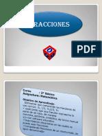 Fracciones PDF