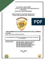 Trabajo Aplicativo de Investigacion Criminal Imprimir Yaaaa