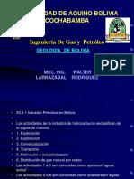 Geologia de Bolivia Pptx - Copia
