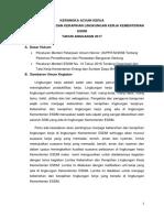 KAK Lomba Kebersihan dan Kerapihan Lingkungan Kerja Kementerian ESDM.pdf